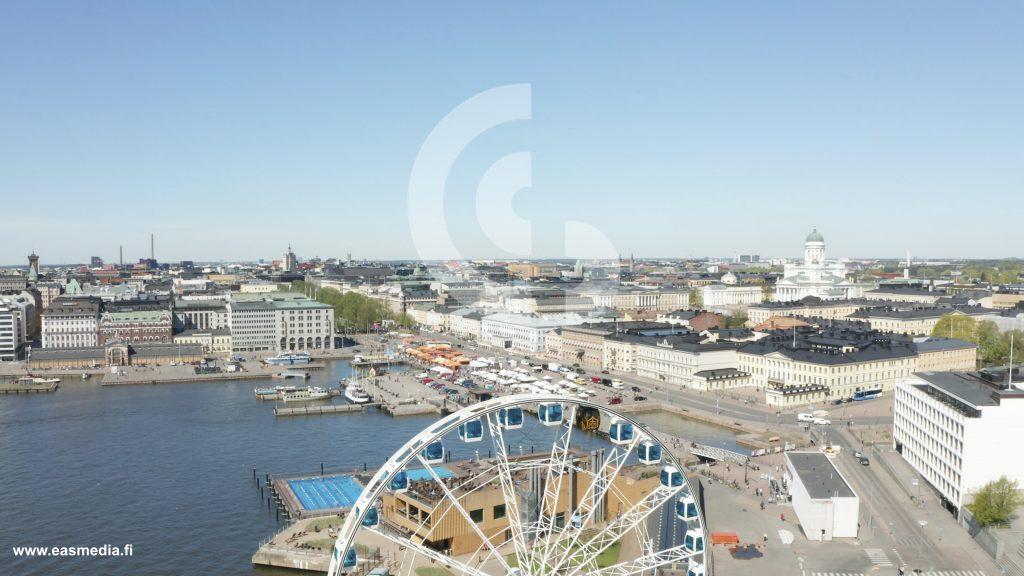 Media- ja videotuotanto Helsinki